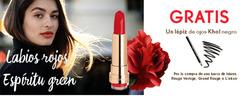 Ofertas de Maquillaje  en el folleto de Yves Rocher en León