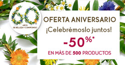 Ofertas de Perfumerías y belleza  en el folleto de Yves Rocher en Linares