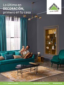Ofertas de Leroy Merlin  en el folleto de Murcia