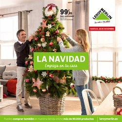 Ofertas de Jardín y bricolaje  en el folleto de Leroy Merlin en Sevilla