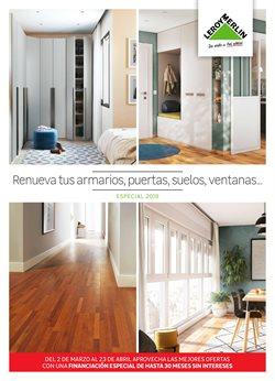 Ofertas de Jardín y bricolaje  en el folleto de Leroy Merlin en A Coruña