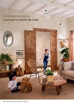 Ofertas de Mesa  en el folleto de Leroy Merlin en Córdoba