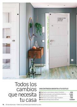 Ofertas de Suelos laminados  en el folleto de Leroy Merlin en A Coruña