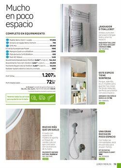 Ofertas de Espejo  en el folleto de Leroy Merlin en Madrid