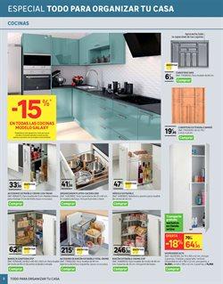 Comprar Muebles de cocina en Oviedo | Ofertas y descuentos