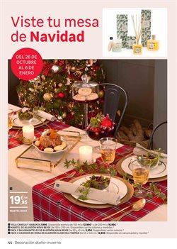 Ofertas de Textiles comedor  en el folleto de Leroy Merlin en Santa Cruz de Tenerife