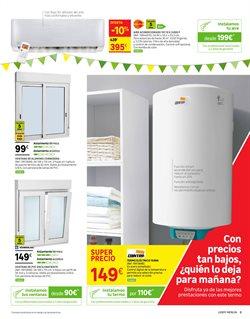 Ofertas de Aire acondicionado  en el folleto de Leroy Merlin en Alcalá de Henares