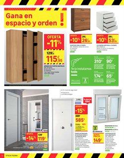 Ofertas de Toldos  en el folleto de Leroy Merlin en Madrid