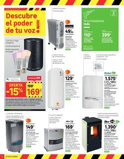 Ofertas de Altavoces  en el folleto de Leroy Merlin en Madrid