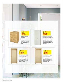 Ofertas de Puertas, ventanas y persianas  en el folleto de Leroy Merlin en Madrid