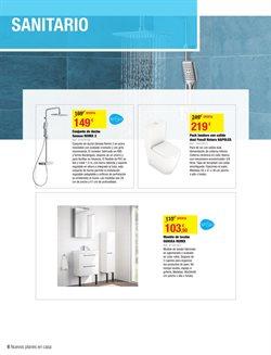 Ofertas de Cuarto de baño  en el folleto de Leroy Merlin en Madrid