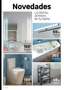 Ofertas de Apliques  en el folleto de Leroy Merlin en Madrid