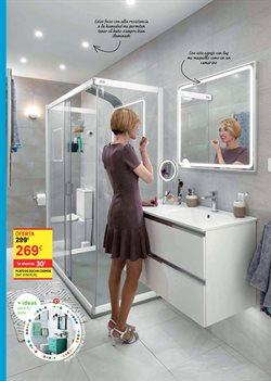 Ofertas de Plato de ducha  en el folleto de Leroy Merlin en Jerez de la Frontera