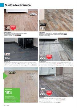 Ofertas de Pavimento  en el folleto de Leroy Merlin en Jerez de la Frontera