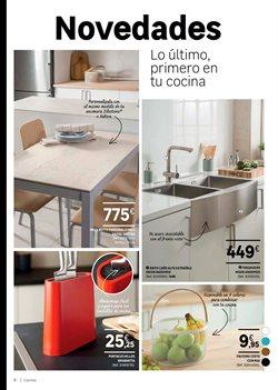 Ofertas de Comedor  en el folleto de Leroy Merlin en Alicante