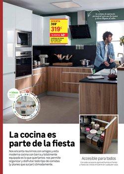Ofertas de Teka  en el folleto de Leroy Merlin en Jerez de la Frontera