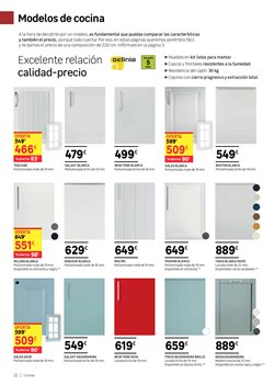 Ofertas de Leroy Merlin  en el folleto de Madrid