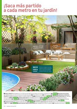 Ofertas de Mesa de centro  en el folleto de Leroy Merlin en Madrid