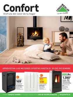 Ofertas de Leroy Merlin  en el folleto de Las Palmas de Gran Canaria