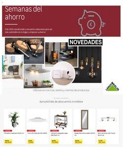 Catálogo de Leroy Merlin Marineda City en A Coruña ( Publicado hoy )