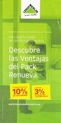 Ofertas de Jardín y Bricolaje en el catálogo de Leroy Merlin en Alboraya ( Caduca mañana )