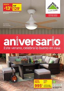Catálogo Leroy Merlin en Córdoba ( 20 días más )
