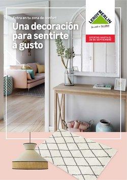 Catálogo Leroy Merlin en Sant Feliu ( 9 días más )