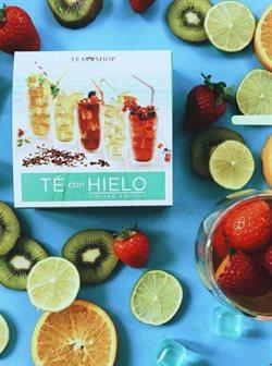 Ofertas de Tea Shop  en el folleto de Madrid
