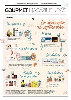 Catálogo El Corte Inglés ( Caduca mañana)