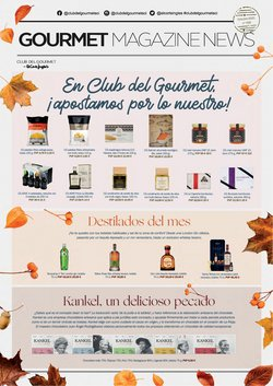 Catálogo El Corte Inglés ( 8 días más)
