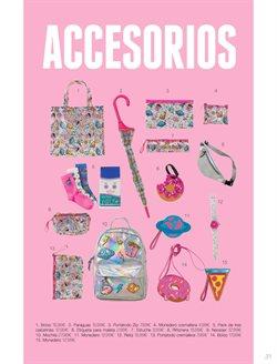Ofertas de Material escolar  en el folleto de El Corte Inglés en Madrid
