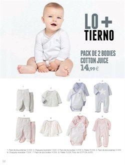 Ofertas de Ropa bebé  en el folleto de El Corte Inglés en Madrid