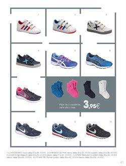 Ofertas de Running  en el folleto de El Corte Inglés en Madrid