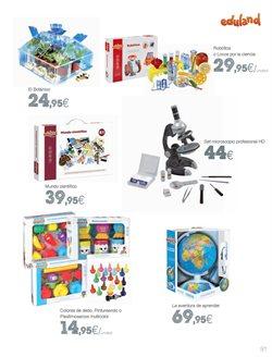 Ofertas de Furby  en el folleto de El Corte Inglés en Madrid