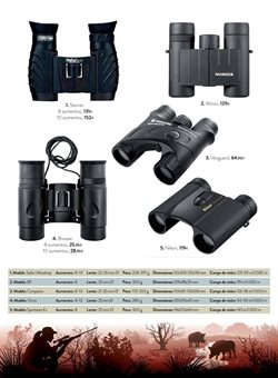 Ofertas de Nikon  en el folleto de El Corte Inglés en Bilbao