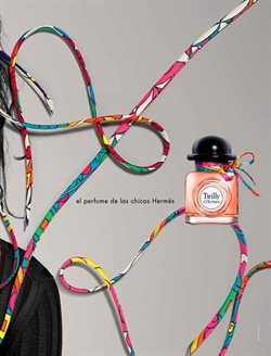 Ofertas de Perfumes  en el folleto de El Corte Inglés en Zaragoza