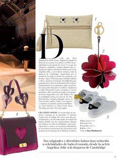 Ofertas de Zapatillas  en el folleto de El Corte Inglés en Madrid