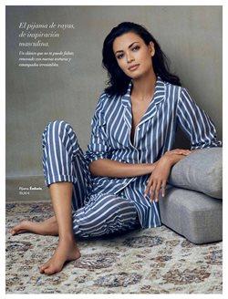 Ofertas de Pijama mujer  en el folleto de El Corte Inglés en Pamplona
