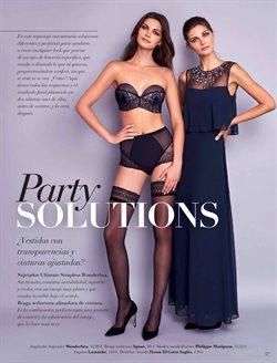 Ofertas de Vestidos  en el folleto de El Corte Inglés en Madrid