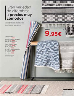 Ofertas de Textil  en el folleto de El Corte Inglés en Castellón de la Plana