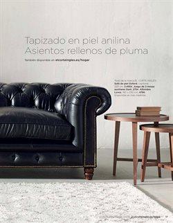 Ofertas de Mesa  en el folleto de El Corte Inglés en A Coruña