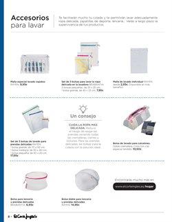 Ofertas de Secadoras  en el folleto de El Corte Inglés en Madrid