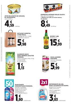 Ofertas de Vino tinto  en el folleto de El Corte Inglés en Sanlúcar de Barrameda