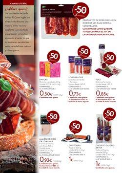 Ofertas de Snacks  en el folleto de El Corte Inglés en Madrid