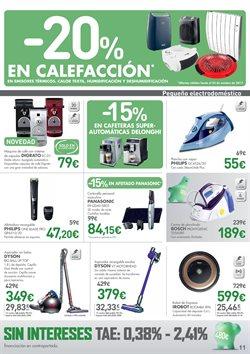 Ofertas de Philips  en el folleto de El Corte Inglés en Córdoba