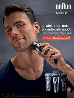 Ofertas de Electrodomésticos  en el folleto de El Corte Inglés en Madrid