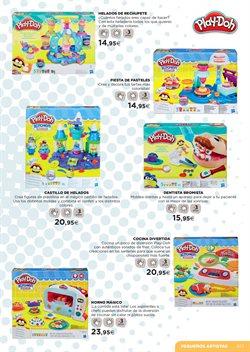 Ofertas de Play-Doh  en el folleto de El Corte Inglés en Madrid