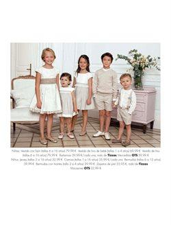 Ofertas de Zapatos niña  en el folleto de El Corte Inglés en Madrid