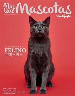 Ofertas de Mascotas  en el folleto de El Corte Inglés en Paterna