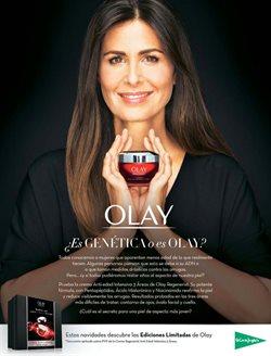Ofertas de Olay  en el folleto de El Corte Inglés en Madrid